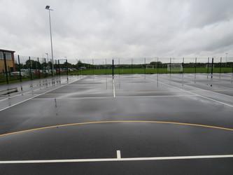 Netball Courts 3 - The Beaulieu Park School - Essex - 2 - SchoolHire