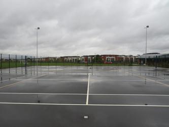 Netball Courts 3 - The Beaulieu Park School - Essex - 3 - SchoolHire