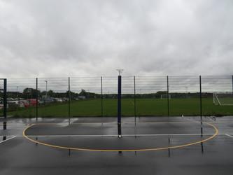 Netball Courts 3 - The Beaulieu Park School - Essex - 4 - SchoolHire