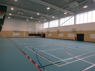 Sports Hall - The Beaulieu Park School - Essex - 3 - SchoolHire
