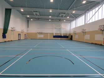 Sports Hall - The Beaulieu Park School - Essex - 1 - SchoolHire