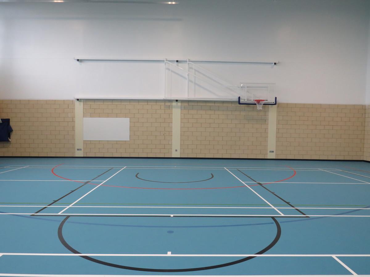 Sports Hall - The Beaulieu Park School - Essex - 4 - SchoolHire