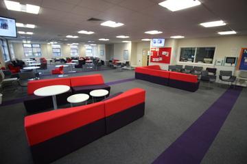 Function Room 1 - SLS @ Upton Court Grammar School - Slough - 2 - SchoolHire