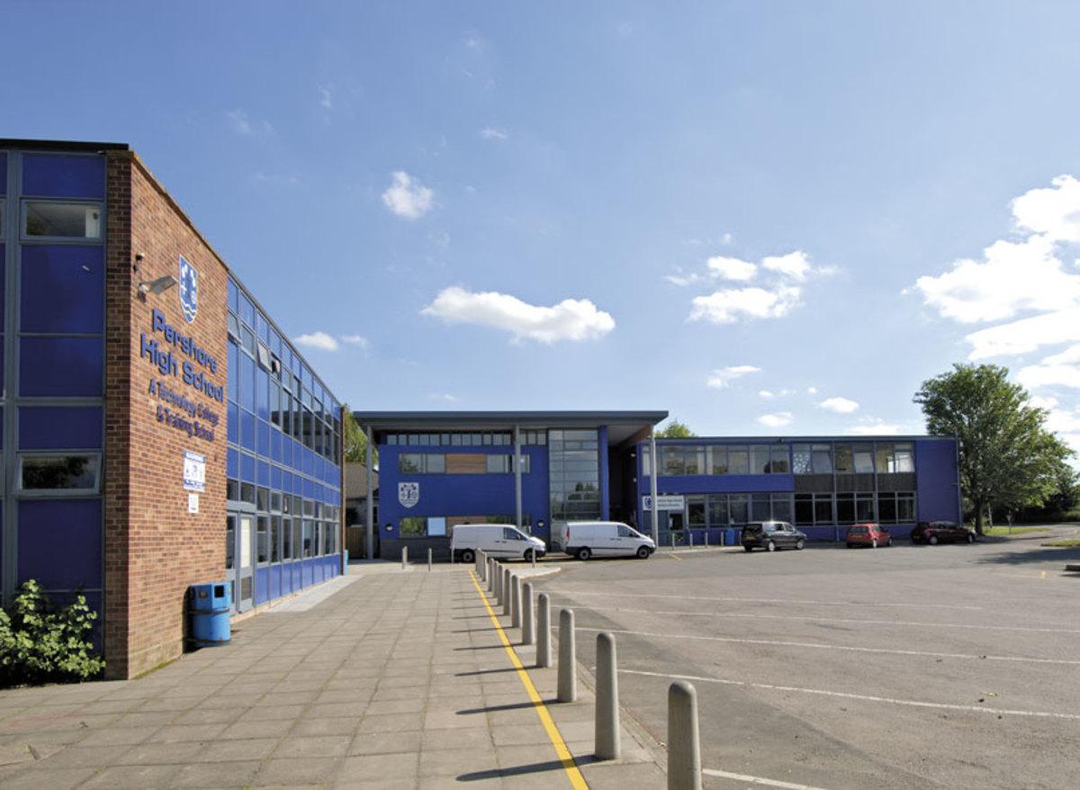 SLS @ Pershore High School - Worcestershire - 2 - SchoolHire