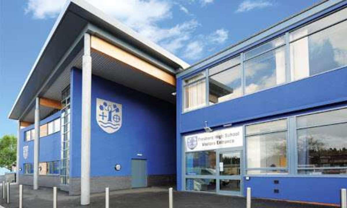 SLS @ Pershore High School - Worcestershire - 1 - SchoolHire
