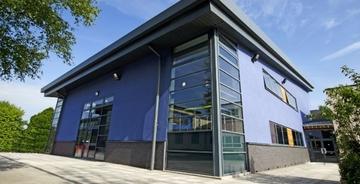 SLS @ Pershore High School - Worcestershire - 3 - SchoolHire