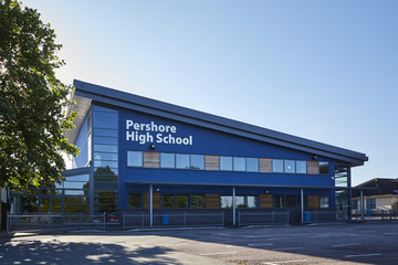SLS @ Pershore High School - Worcestershire - 4 - SchoolHire