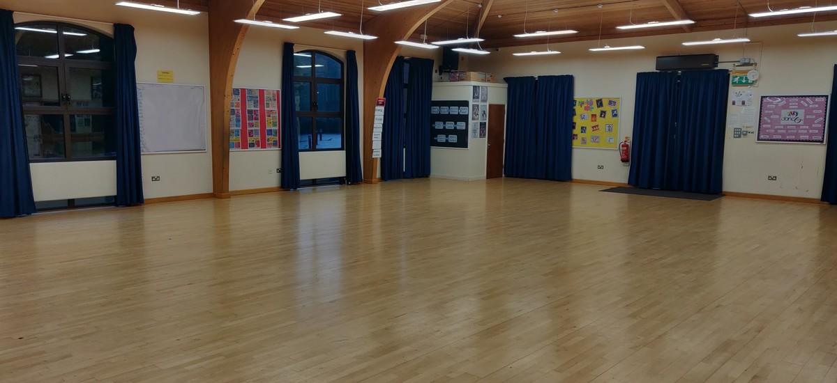 Dance Studio - SLS @ Darrick Wood School - Bromley - 3 - SchoolHire