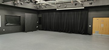 Drama Studio  - SLS @ Darrick Wood School - Bromley - 1 - SchoolHire