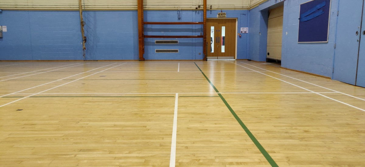 Gymnasium - SLS @ Darrick Wood School - Bromley - 3 - SchoolHire