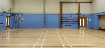 Gymnasium - SLS @ Darrick Wood School - Bromley - 1 - SchoolHire