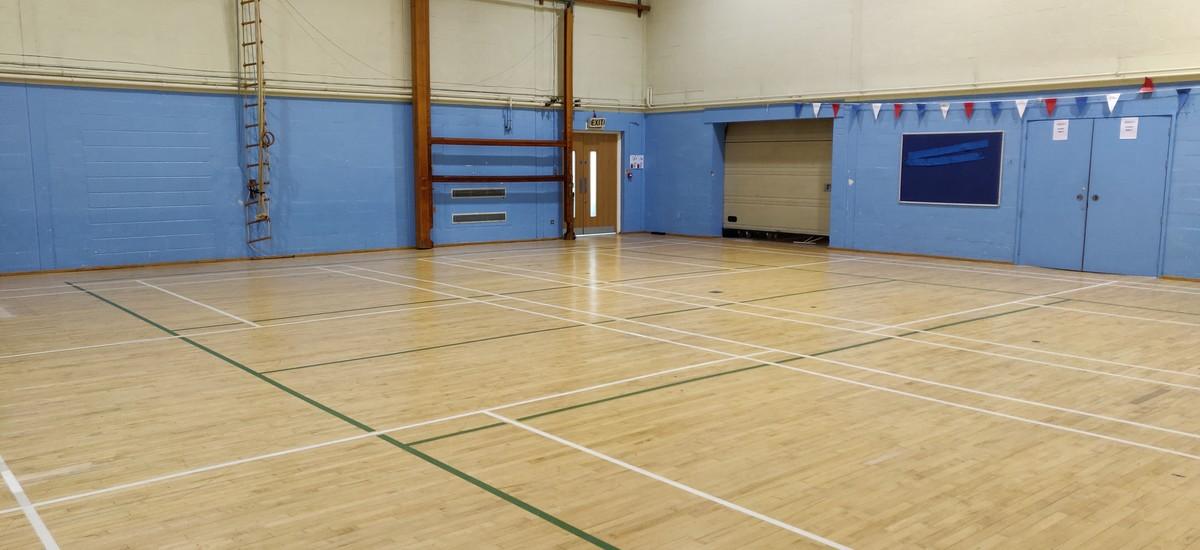 Gymnasium - SLS @ Darrick Wood School - Bromley - 4 - SchoolHire