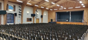 Main Hall  - SLS @ Darrick Wood School - Bromley - 3 - SchoolHire