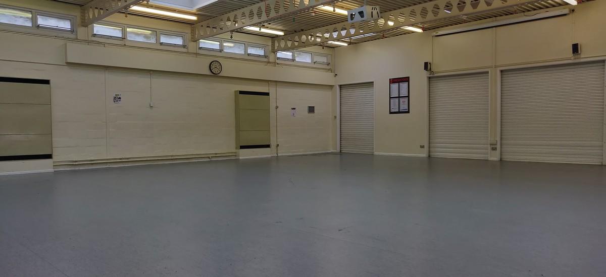 Multi-Purpose Room 1 - SLS @ Darrick Wood School - Bromley - 2 - SchoolHire