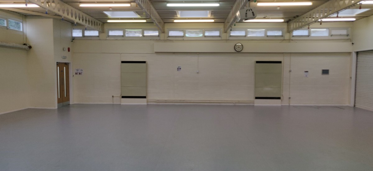 Multi-Purpose Room 1 - SLS @ Darrick Wood School - Bromley - 3 - SchoolHire