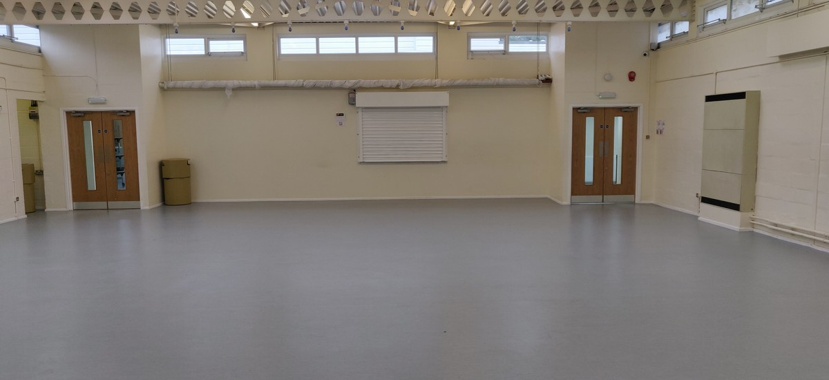 Multi-Purpose Room 1 - SLS @ Darrick Wood School - Bromley - 1 - SchoolHire