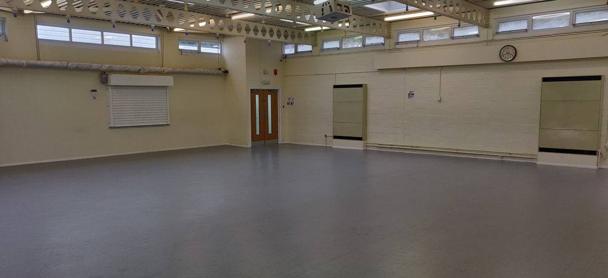Multi-Purpose Room 1 - SLS @ Darrick Wood School - Bromley - 4 - SchoolHire