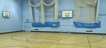 Sports Hall - SLS @ Darrick Wood School - Bromley - 4 - SchoolHire