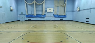 Sports Hall - SLS @ Darrick Wood School - Bromley - 1 - SchoolHire