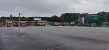 MUGA 1 - SLS @ Darrick Wood School - Bromley - 1 - SchoolHire