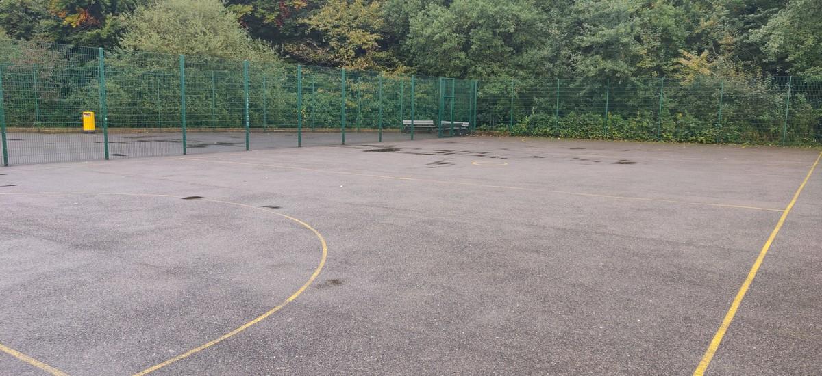 MUGA 2 - SLS @ Darrick Wood School - Bromley - 2 - SchoolHire