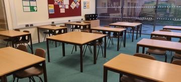 Classroom - SLS @ Darrick Wood School - Bromley - 2 - SchoolHire
