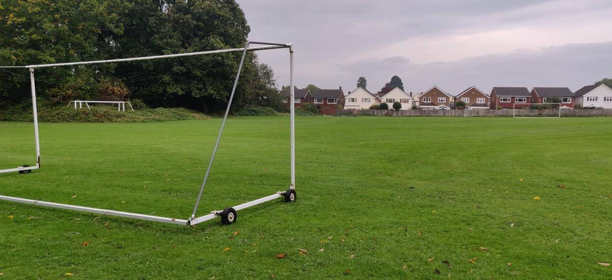 Rugby Pitch - SLS @ Darrick Wood School - Bromley - 3 - SchoolHire