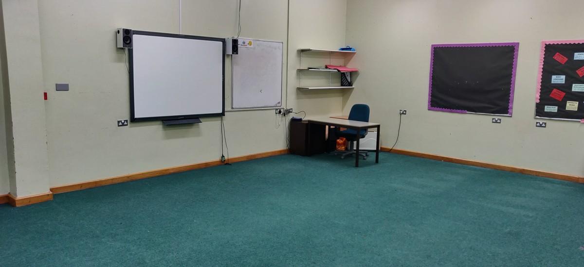 Multi Purpose Room 2 - SLS @ Darrick Wood School - Bromley - 2 - SchoolHire