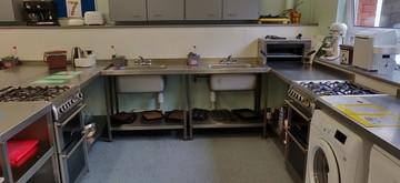 Cookery Room - SLS @ Darrick Wood School - Bromley - 2 - SchoolHire