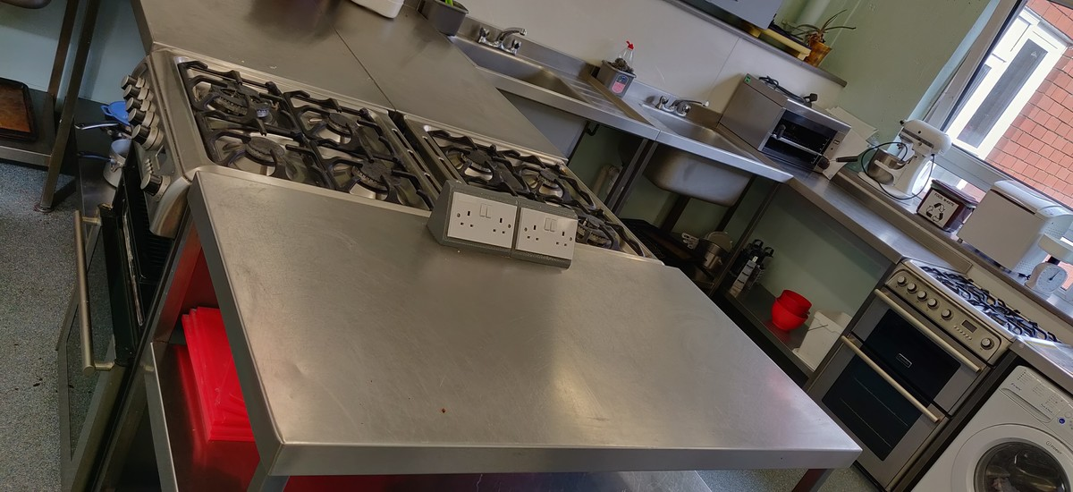 Cookery Room - SLS @ Darrick Wood School - Bromley - 1 - SchoolHire