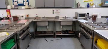 Cookery Room - SLS @ Darrick Wood School - Bromley - 3 - SchoolHire