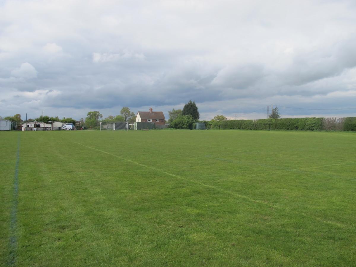 Grass Football Pitch - Pack Meadow - Warwickshire - 1 - SchoolHire