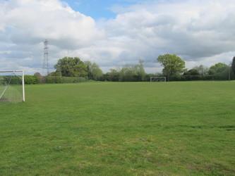 Grass Football Pitch - Pack Meadow - Warwickshire - 2 - SchoolHire