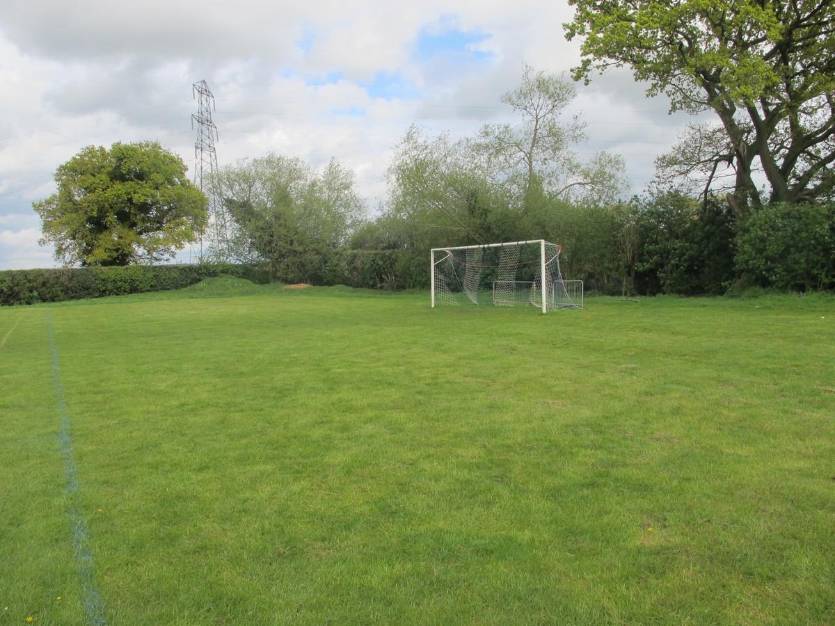 Grass Football Pitch - Pack Meadow - Warwickshire - 3 - SchoolHire