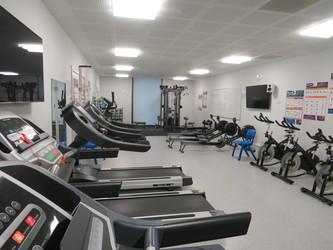 Fitness Suite - Drapers' Academy - Havering - 2 - SchoolHire