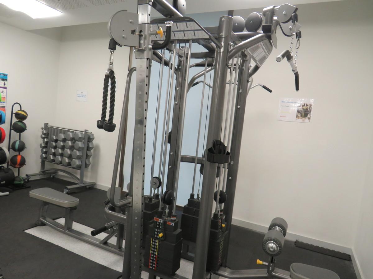 Fitness Suite - Drapers' Academy - Havering - 3 - SchoolHire