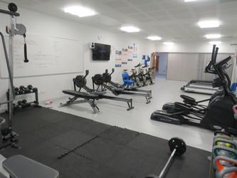 Fitness Suite - Drapers' Academy - Havering - 4 - SchoolHire