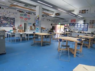 Tech Workshop - Drapers' Academy - Havering - 3 - SchoolHire