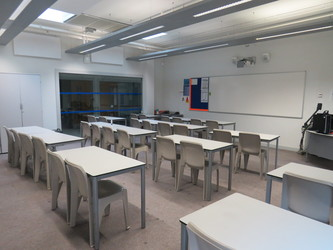 Classrooms - Drapers' Academy - Havering - 2 - SchoolHire
