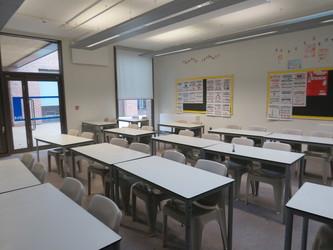 Classrooms - Drapers' Academy - Havering - 4 - SchoolHire