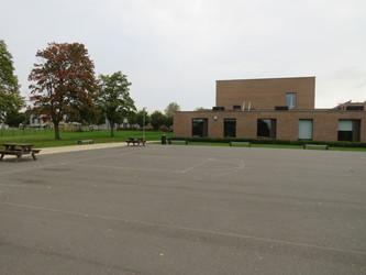 Recreational Area - Drapers' Academy - Havering - 3 - SchoolHire