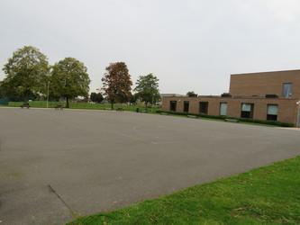 Recreational Area - Drapers' Academy - Havering - 4 - SchoolHire
