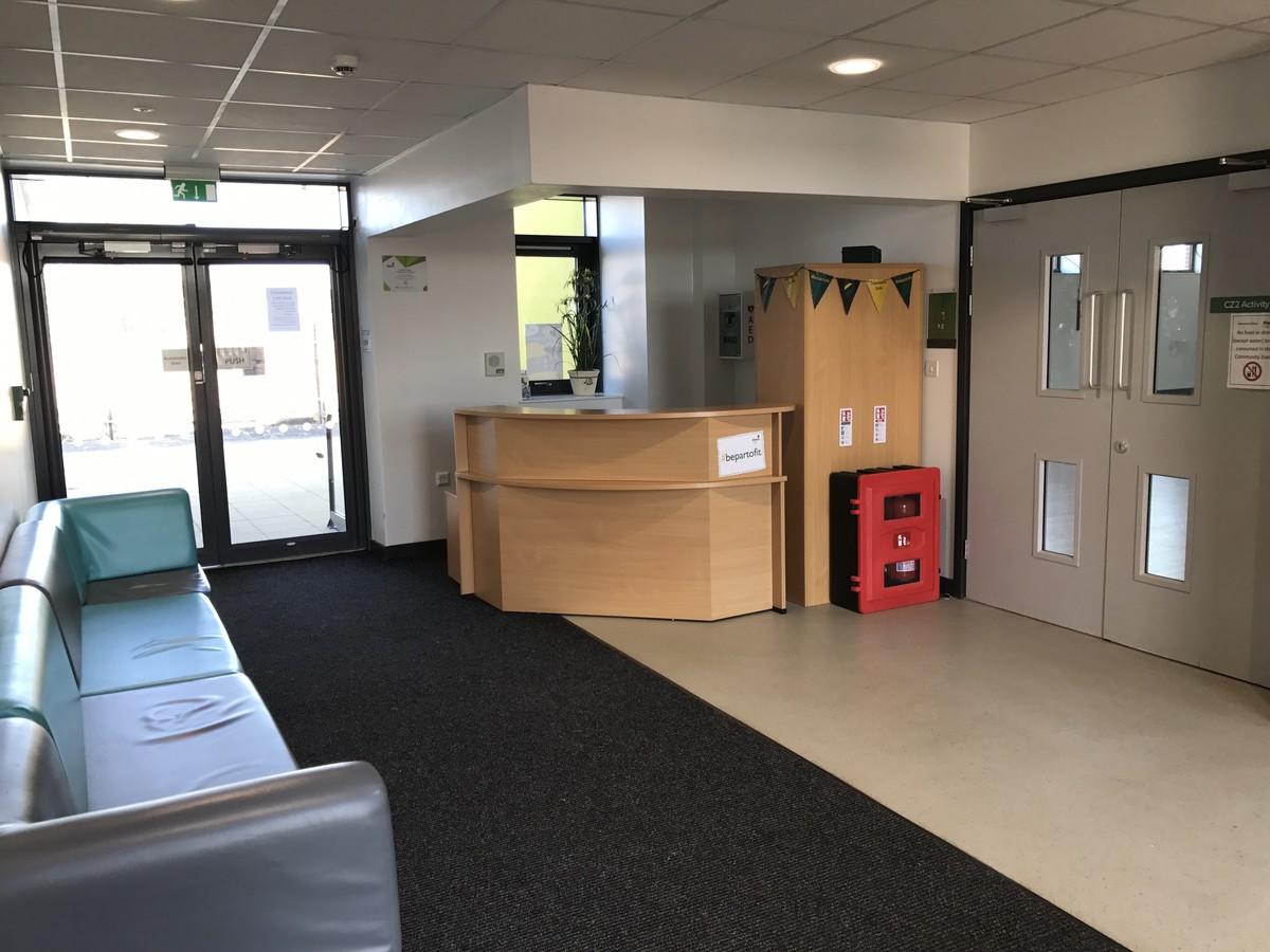 Manor Academy Community Zone - Hartlepool - 2 - SchoolHire