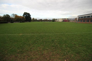 Grass Pitch  - SLS @ Upton Court Grammar School - Slough - 3 - SchoolHire