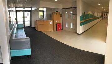 Manor Academy Community Zone - Hartlepool - 4 - SchoolHire