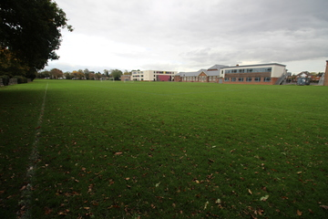 Grass Pitch  - SLS @ Upton Court Grammar School - Slough - 4 - SchoolHire