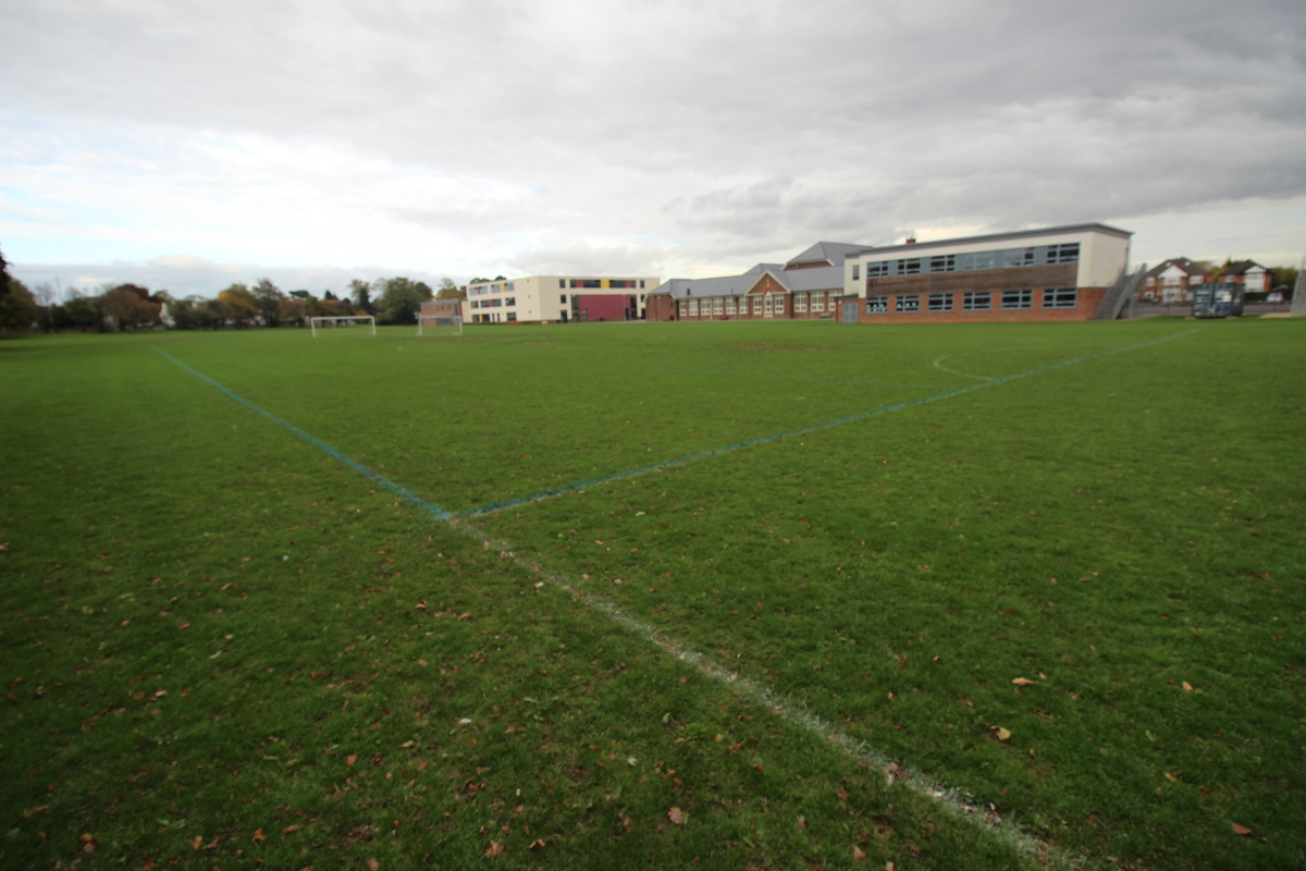 Grass Pitch  - SLS @ Upton Court Grammar School - Slough - 1 - SchoolHire