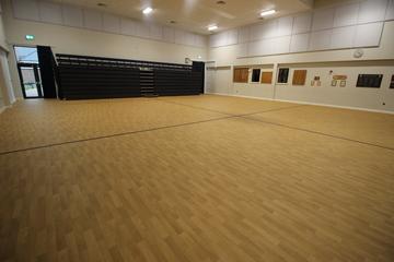 Main Hall  - SLS @ Upton Court Grammar School - Slough - 3 - SchoolHire