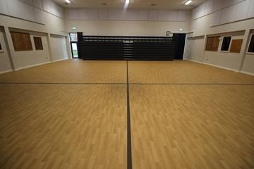 Main Hall  - SLS @ Upton Court Grammar School - Slough - 4 - SchoolHire