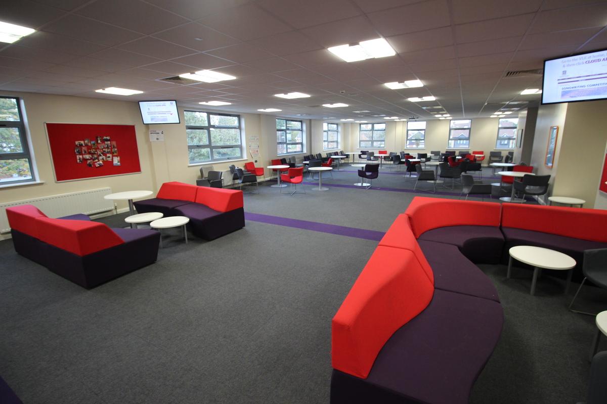 Function Room 1 - SLS @ Upton Court Grammar School - Slough - 1 - SchoolHire
